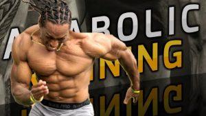 Anabolic Running system