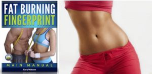 Fat Burning Fingerprint customer review