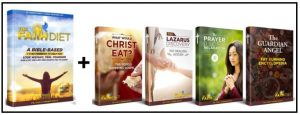 The Faith Diet Review (May 2018) The Biblical Weight Loss System