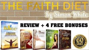 The Faith Diet Review Who Can Lose Weight With This Program