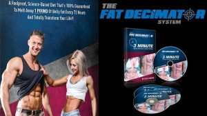 Kyle Cooper Fat Decimator System