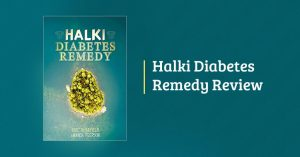 Eric's Halki Diabetes Remedy