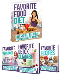 Favorite Foods Diet Reviews