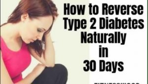 just how to cure diabetes permanently